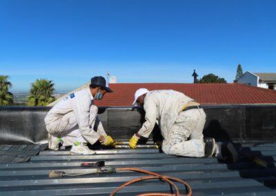 Lombard Contractors - Waterproofing